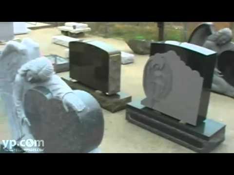 Grave Markers & Headstones Fresno & Clovis CA by Bell Memorials & Granite