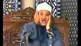 حفلات عبد الباسط - الاحزاب - المسجد الاقصى - 1964  اكثر من رائعه