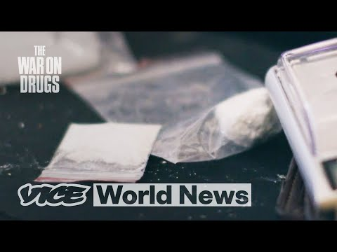 Is the Netherlands Turning Into a Narco-State?   The War on Drugs