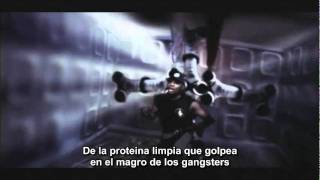 Public Enemy   Do you wanna go our way Subtitulado español