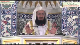Jumuah Khutbah on Soul Searching In Ramadan By Mufti Ismail Menk