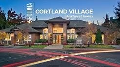 Cortland Village Apartment Homes | Hillsboro, OR | Sequoia