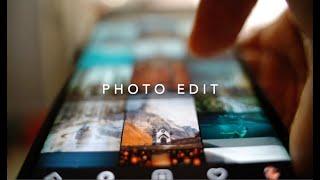 6Degrees short - Photo edit
