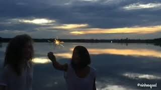 Смотреть клип Anavitória Ft. Outroeu - Outrória