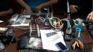 Video Bouwproject Doppler-peiler met Google Earth-koppeling, Radiokampweek 2011 download MP3, 3GP, MP4, WEBM, AVI, FLV Agustus 2018