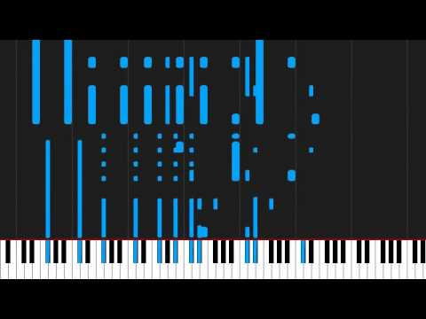 How to play Hoppípolla by Sigur Rós on Piano Sheet Music