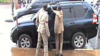 Police Deny Demoting Officer Who Acted As Baringo Governor