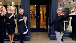 The Wedding Shop - Newly refurbished for 2018!