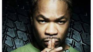 Watch Xzibit Runway Walk video