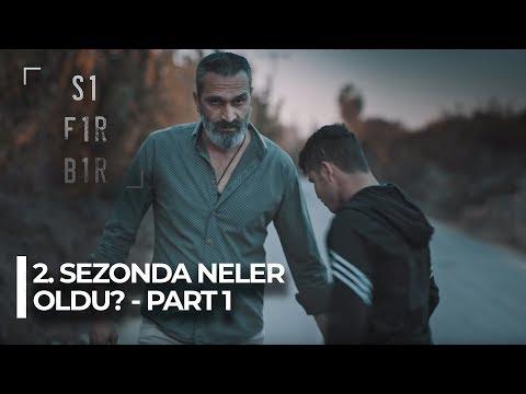 Sıfır Bir 'Bir Zamanlar Adana'da' 2. Sezonda neler oldu? - Part 1