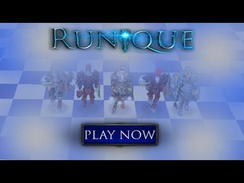 Runique 2018 (Promo)