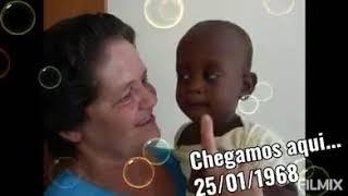 Série Testemunhos de Irmãs que viveram na Cidade dos Meninos 1° video