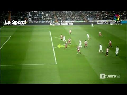 Voila pourquoi Benzema n'est pas un attaquant comme les autres (vs Girona)