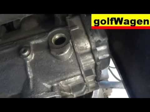 Tip for hack tool exchange gear oil VW,Skoda, Seat, Audi and other cars