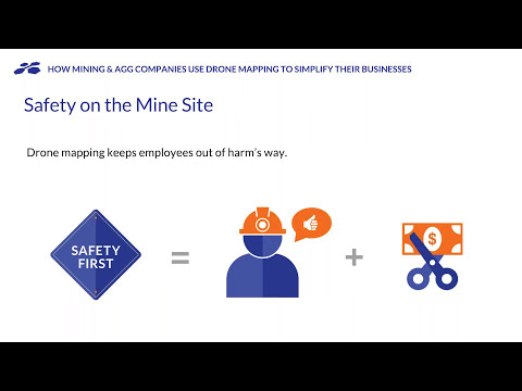 Webinar: How Mining & Agg Companies Use Drone Mapping to Simplify Their Businesses