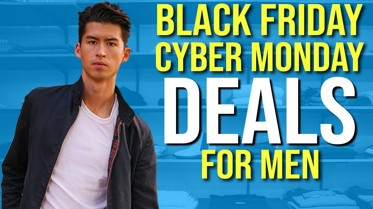 The Best Clothing Deals On Cyber Monday: Huge Savings At ...