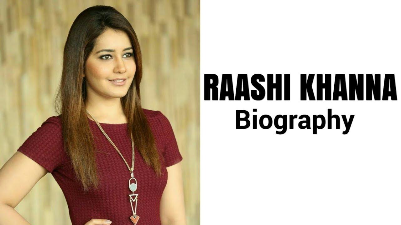 Raashi Khanna Biography, Measurements, Age, Height, Family, Wiki & Biodata   | Mirchi Media |