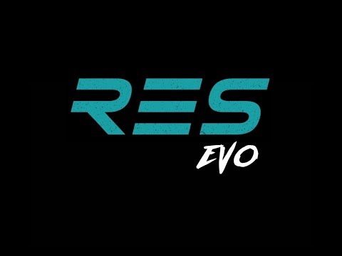 RES EVO Retro Gaming Console