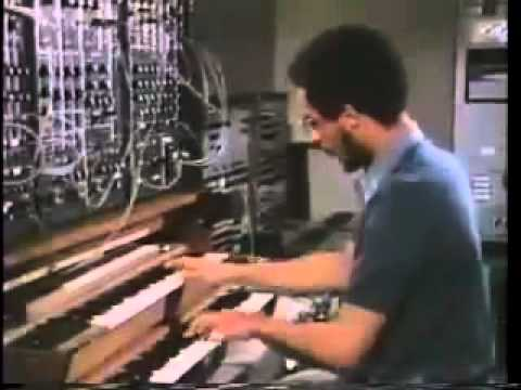 Discovering Electronic Music (1983) by Bernard Wilets