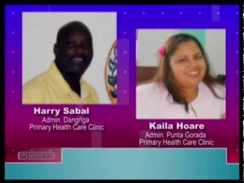 Two more Health Care Administrators suspended in Belize