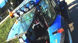 Ciągniki W Transporcie I XRX I Zapowiedz sezonu 2015
