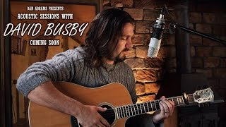Don't Let Me Be Misunderstood Cover David Busby