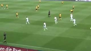 FC Carl Zeiss Jena vs  VFC Plauen
