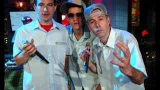 Beastie Boys HD :  Live To the 5 Boroughs - 2004