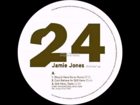 Jamie Jones - Can't believe I am still here