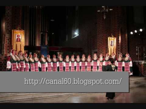 Sedenkarska - Bulgarian State Radio & Television Female Vocal Choir