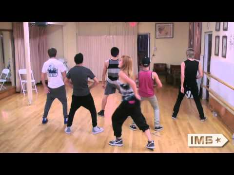 IM5 & Bella Thorne Can't Stay Away (DANCE)