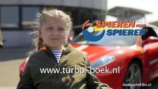 TurBo - kun je racen als je in een rolstoel zit?