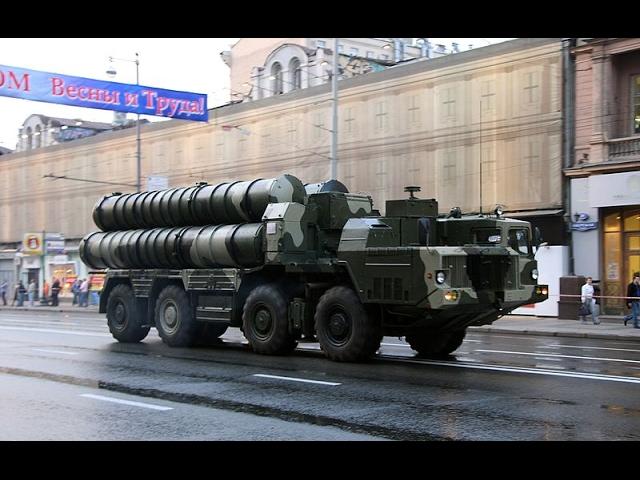 Российские ракеты угрожают Израилю