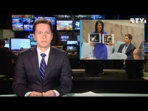 Международные новости RTVi с Валерием Кипеловым — 24 апреля 2017 года