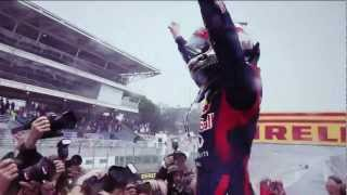 "Formula One 2013 Preview ""All or Nothing"""