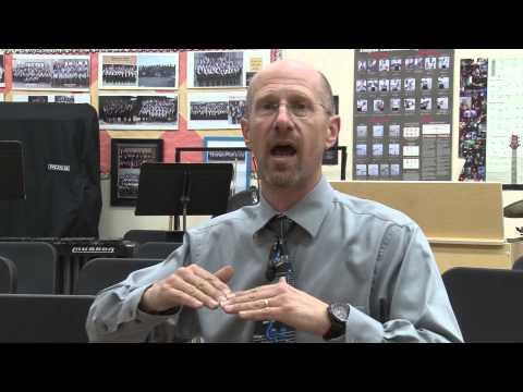 Mark Johnsen - Sherman Oaks Center For Enriched Studies
