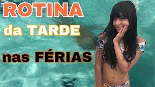 Download Video ROTINA DA TARDE | FÉRIAS MP3 3GP MP4