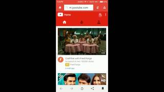 Download YouTube Audio or Video in Your Android Device