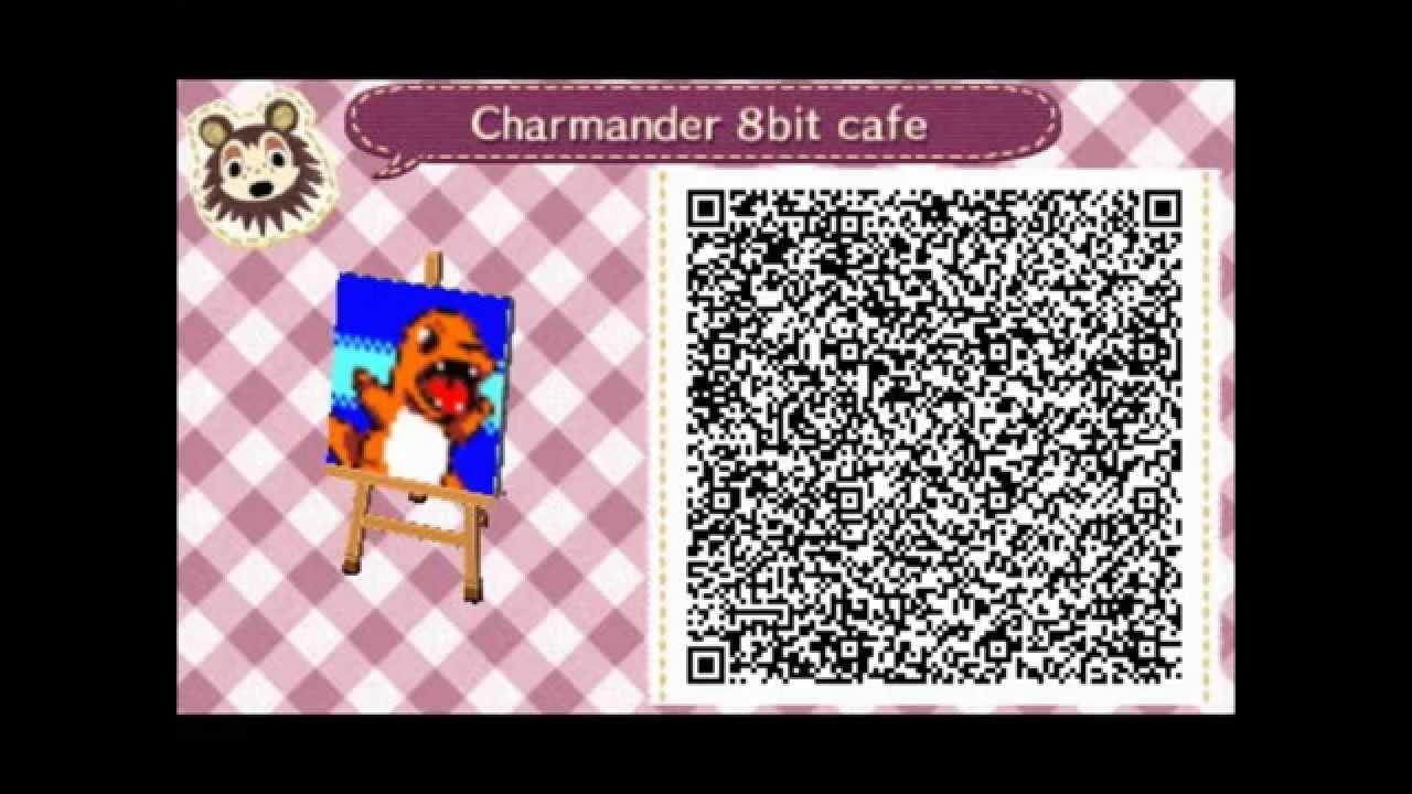 Animal crossing new leaf qr codes pokemon n for Boden pokemon