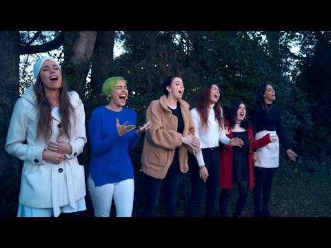 Cimorelli - O Holy Night (Acapella) Mp3
