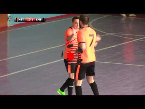 Обзор матча за 5-е место между командами ZoomSupport United и HostPro