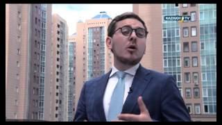 Астана-финансовый центр