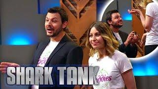 Shark Tank's First Ever Surprise Proposal! | Shark Tank AUS