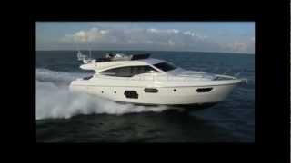 Ferretti 620(Ferretti 620 http://www.premiumyachts.ru © 2010 Premium Yachts - дистрибьютор элитных моторных яхт Ferretti Group +7 (495) 741 0003., 2012-04-02T13:59:39.000Z)