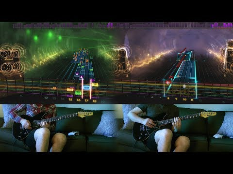 Rocksmith Remastered - DLC - Guitar - DragonForce