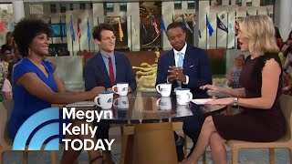 Megyn Kelly Roundtable: 'Married At First Sight' Takes A Dramatic Turn | Megyn Kelly TODAY