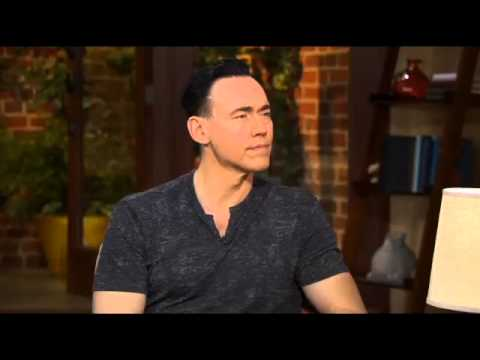 Kevin Durand Enjoys His Battles With Creatures Of The Night