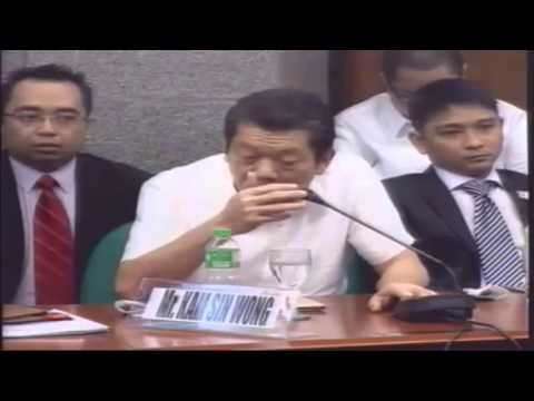 April 12 Latest News Money Laundering In The Philippines p3