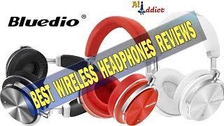 Bluedio T4S Review