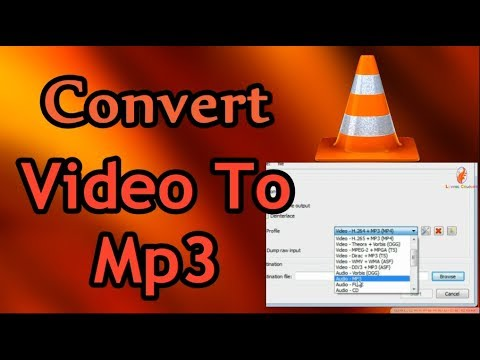 how to play mp4 vlc